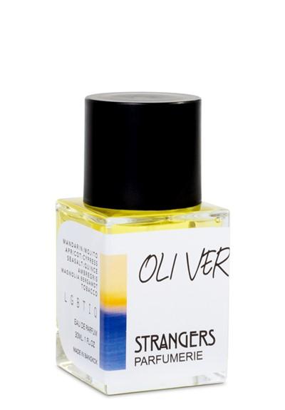 Oliver Eau de Parfum  by Strangers Parfumerie