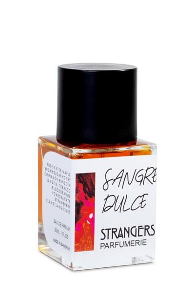 Sangre Dulce Eau de Parfum  by Strangers Parfumerie