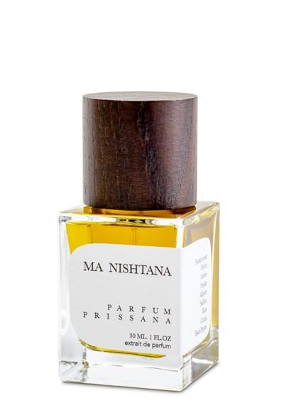 Ma Nishtana Extrait de Parfum  by Parfum Prissana
