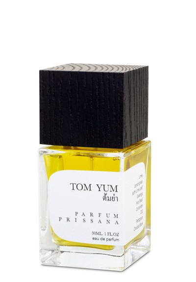 Tom Yum Eau de Parfum  by Parfum Prissana