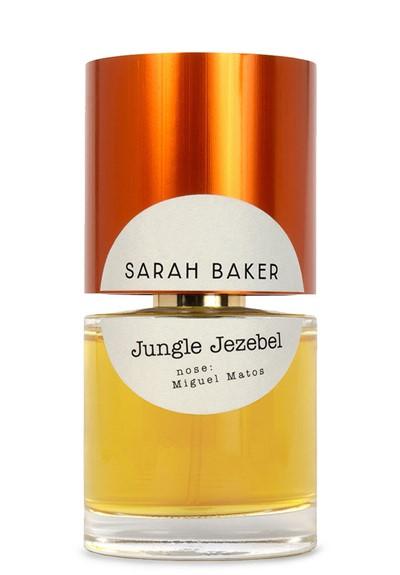 Jungle Jezebel Extrait de Parfum  by Sarah Baker