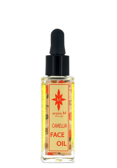 Camellia Face Oil   by Aroma M