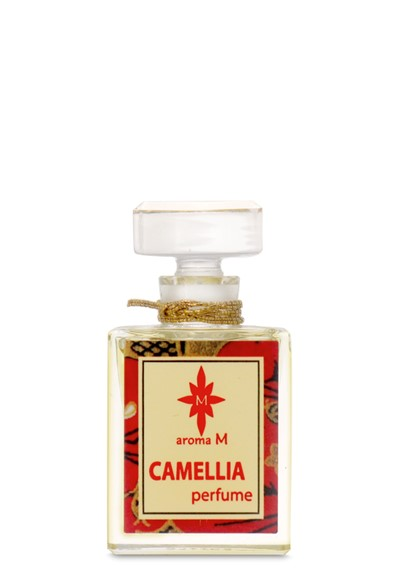 Camellia Perfume Oil Perfume Oil  by Aroma M