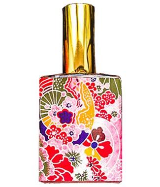 Geisha Amber Rouge EDP Eau de Parfum  by Aroma M