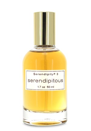 Serendipitous Eau de Parfum by Serendipity 3