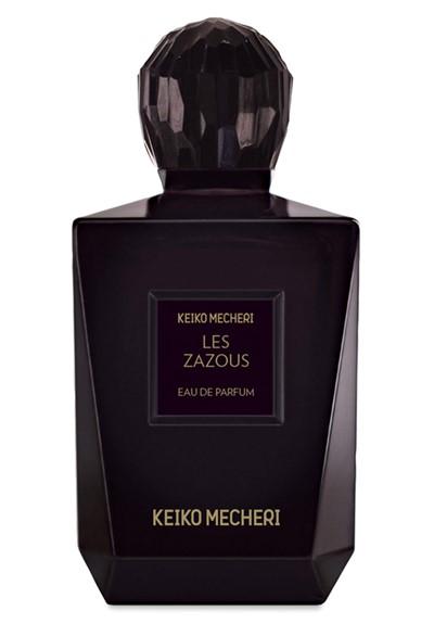 Les Zazous Eau de Parfum  by Keiko Mecheri