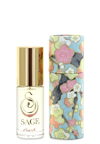 Pearl  Perfume Oil  by Sage