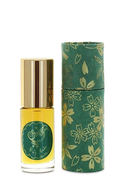 Jade perfume oil  by Sage