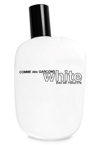 White Eau de Toilette  by Comme des Garcons