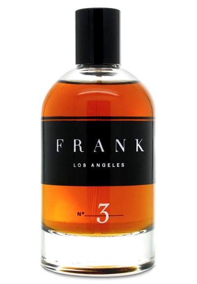 FRANK No. 3 Eau de Parfum  by FRANK los angeles