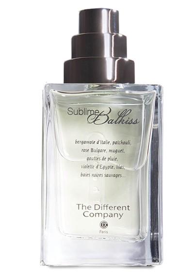 Sublime Balkiss Eau de Parfum  by The Different Company