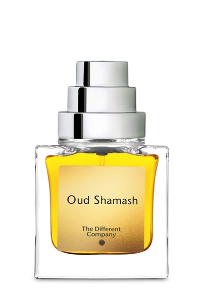 Oud Shamash  Eau de Parfum  by The Different Company