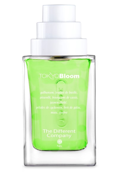 Tokyo Bloom  Eau de Toilette  by The Different Company