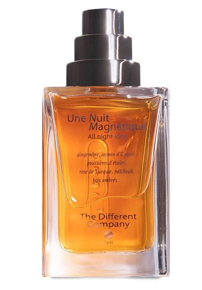 Une Nuit Magnetique Eau de Parfum  by The Different Company