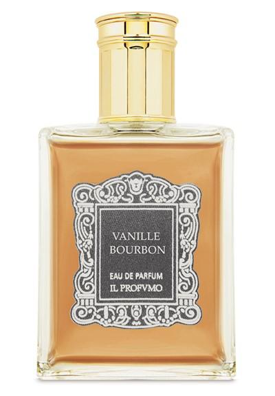 Vanille Bourbon Eau de Parfum  by IL PROFUMO
