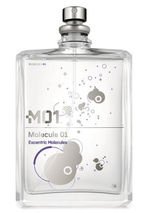Molecule 01 Eau de Toilette by Escentric Molecules