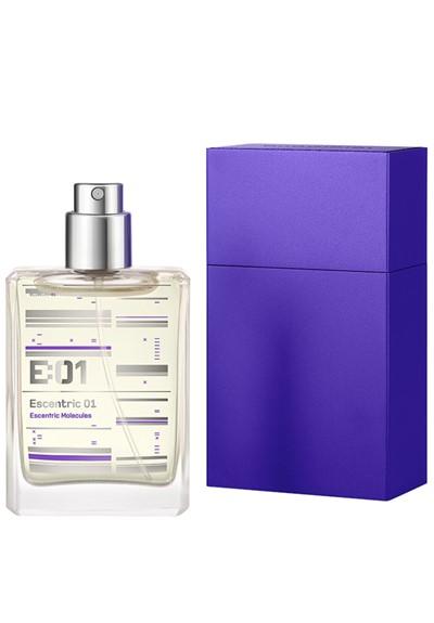 Escentric 01 - Travel Spray Eau de Toilette  by Escentric Molecules