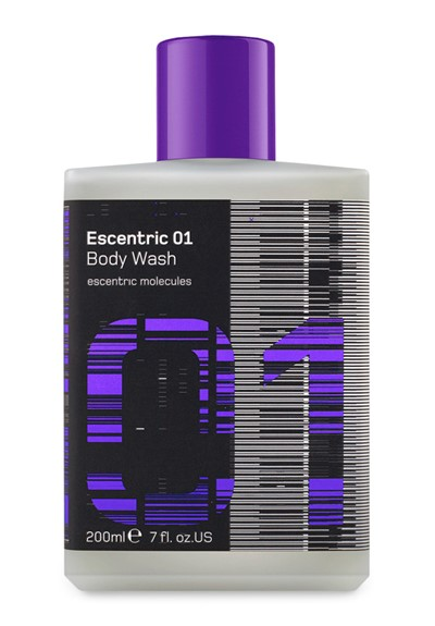 Escentric 01 Body Wash  Body Wash  by Escentric Molecules