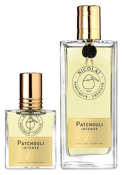 patchouli intense eau de parfum by parfums de nicolai luckyscent. Black Bedroom Furniture Sets. Home Design Ideas