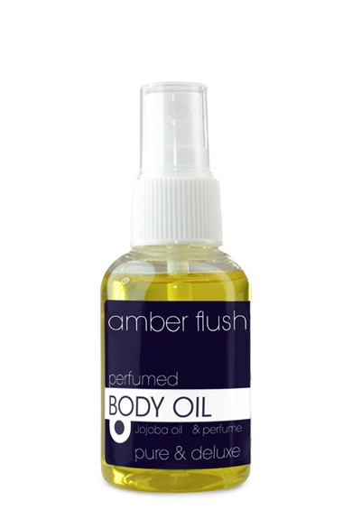 Amber Flush Body Oil Scented Body Oil  by Tauer Perfumes