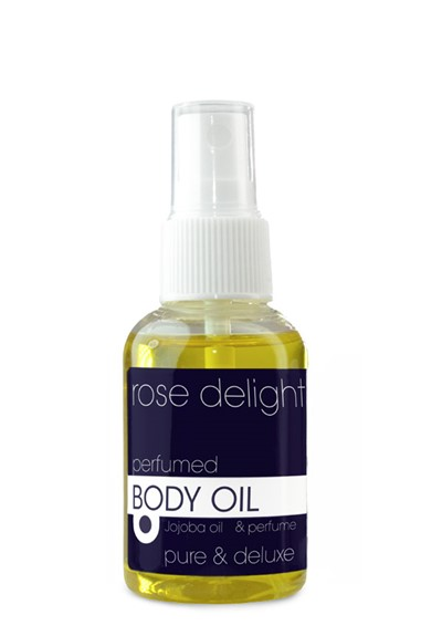 Rose Delight Body Oil Scented Body Oil  by Tauer Perfumes