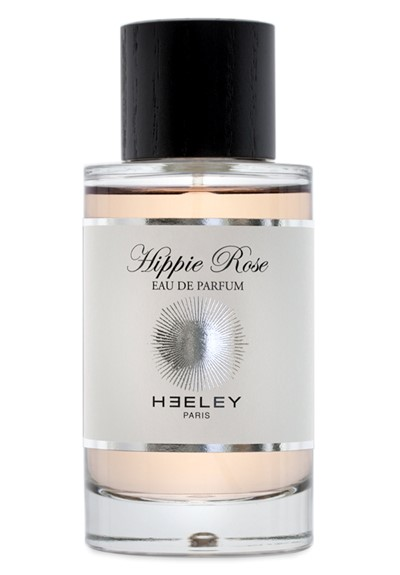 Hippie Rose  Eau de Parfum  by HEELEY