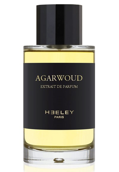 Agarwoud Extrait de Parfum  by HEELEY