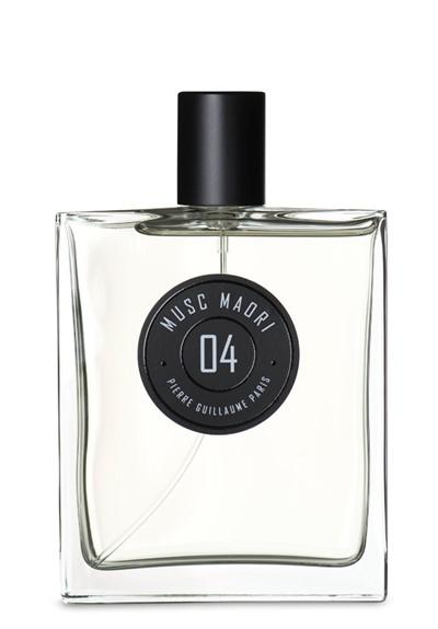 Musc Maori Eau de Parfum  by Pierre Guillaume Paris, Parfumerie Generale