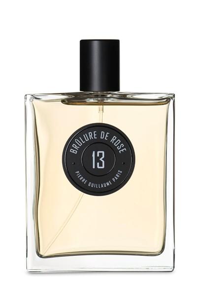 Brulure de Rose Eau de Parfum  by Pierre Guillaume Paris, Parfumerie Generale