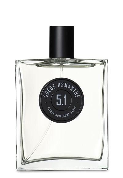Suede Osmanthe Eau de Parfum  by Parfumerie Generale