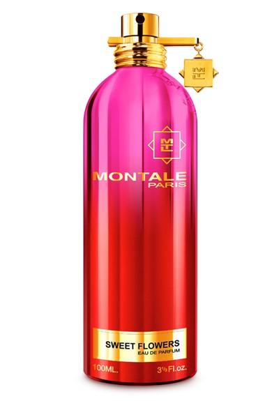 Sweet Flowers Eau de Parfum  by Montale