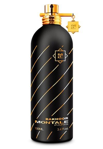 Bakhoor Eau de Parfum  by Montale