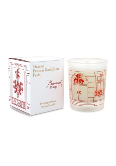 maison francis kurkdjian mini candle duo by luckyscent gifts with purchase luckyscent. Black Bedroom Furniture Sets. Home Design Ideas