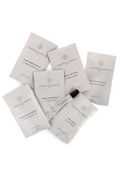 Essential Parfums Discovery Set   by Luckyscent Gifts With Purchase