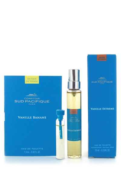 Comptoir Sud Pacifique duo    by Luckyscent Gifts With Purchase