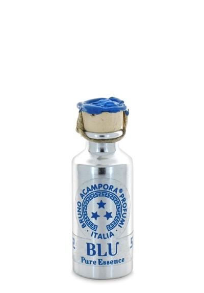 Blu Perfume Oil  by Bruno Acampora