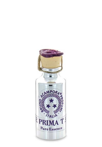 Prima T  Perfume Oil  by Bruno Acampora