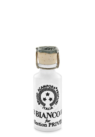 Bianco Perfume Oil  by Bruno Acampora