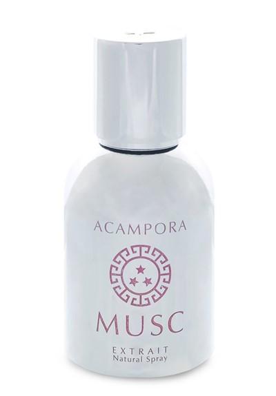 Musc Extrait Extrait de Parfum  by Bruno Acampora