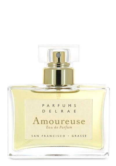 Amoureuse Eau de Parfum  by Parfums DelRae