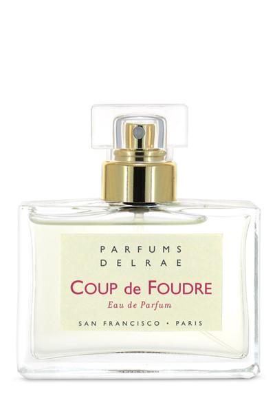 Coup de foudre eau de parfum by parfums delrae luckyscent - Coup de foudre definition ...