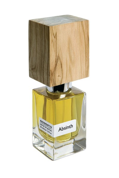 Absinth Parfum Extrait  by Nasomatto