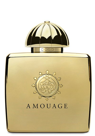 Gold Woman  Eau de Parfum  by Amouage