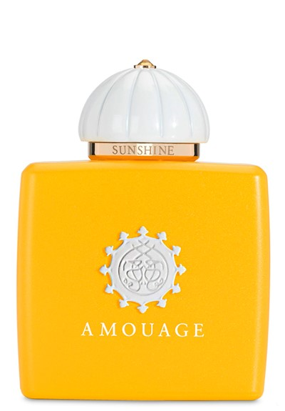 Sunshine Woman Eau de Parfum  by Amouage