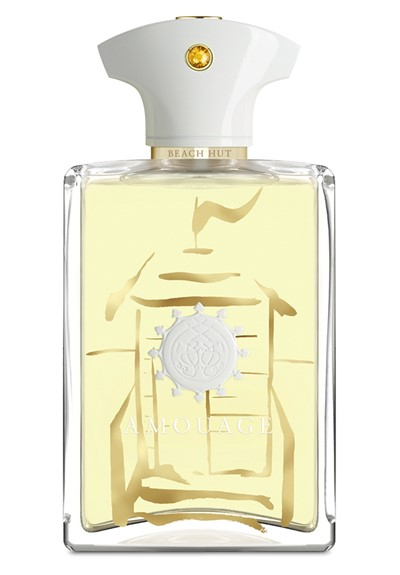 Beach Hut Man  Eau de Parfum  by Amouage