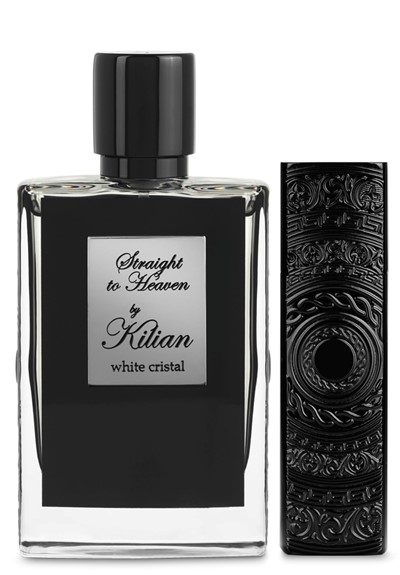 Icon Set- Straight To Heaven Eau de Parfum Gift Set  by By Kilian