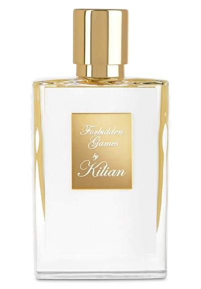 Forbidden Games Eau De Parfum By By Kilian Luckyscent