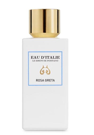 Rosa Greta Eau de Parfum  by Eau d'Italie