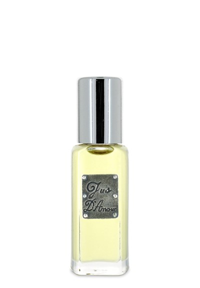 Jus d'Amour - Perfume oil  Perfume Oil  by Parfums Mercedes