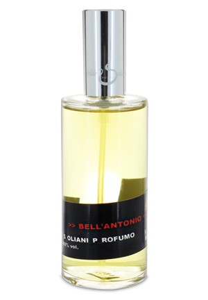 Bell'Antonio Eau de Parfum by Hilde Soliani